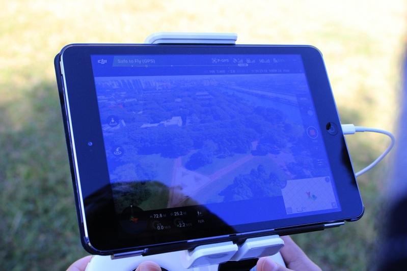 serviços de filmagem com drone.