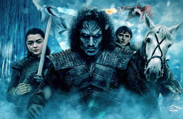 Game of Thrones tudo sobre a ultima temporada.