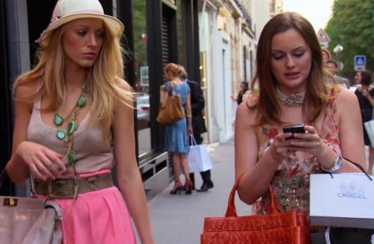 15 melhores roupas de 'Gossip Girl'