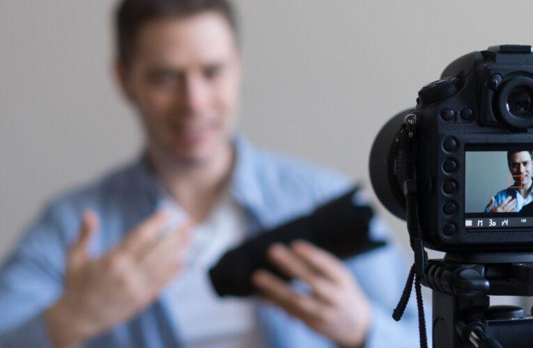 Vídeo institucional: suas características e 9 benefícios para investir