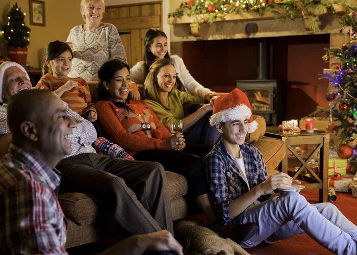 Melhores filmes de natal para assistir com a família na netflix