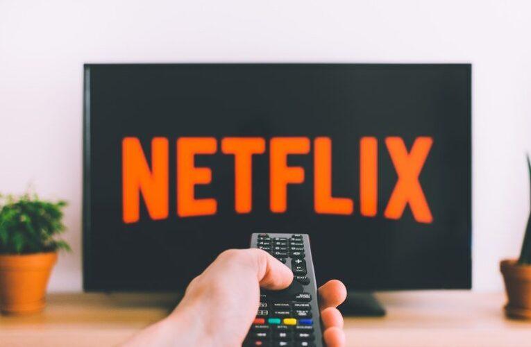 Filmes Lançamentos da Netflix em 2021