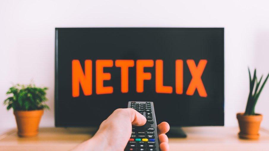 Netflix em 2021