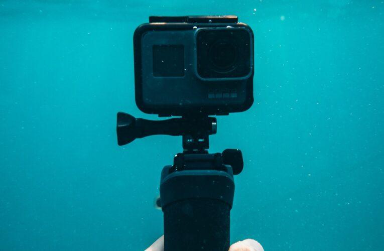 Dicas para gravar os melhores vídeos com câmeras esportivas