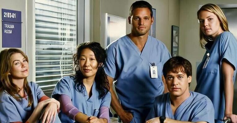 Qual o destino de Grey's Anatomy?